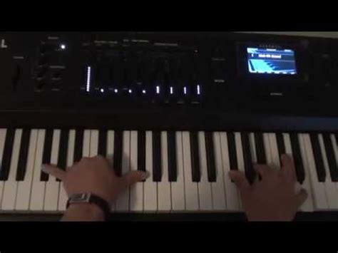 tutorial piano lay me down how to play lay me down on piano sam smith ft john