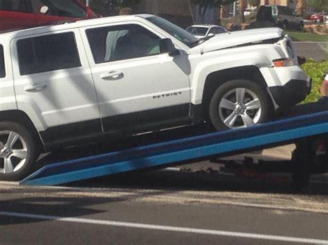 jeep patriot road lights witness settles light dispute after 2 car on