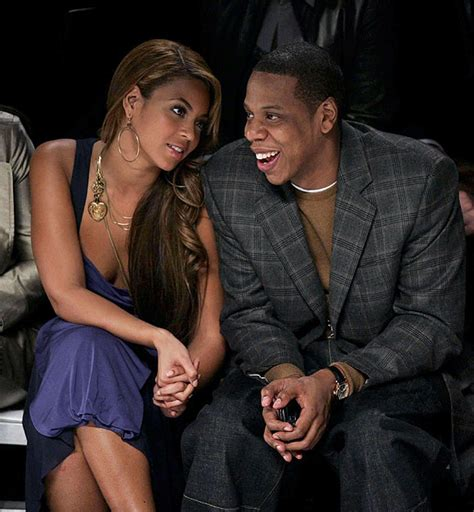 Beyonce And Z Ink The Knot by Beyonce And Z The Story Of Their Photo 3
