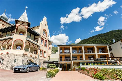 Villa Waldkönigin by Kronplatz Hotels Die Besten 4 Sterne Und 5 Sterne Hotels