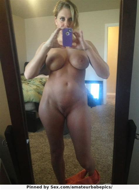 Thick Milf Selfie Amateurbabepics