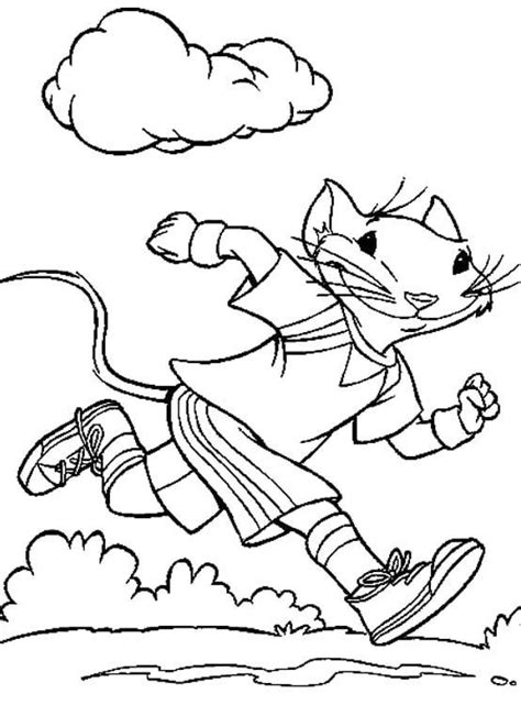 96 exercise coloring pages for preschoolers sheets pinterest the world s catalog of ideas