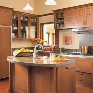 Kitchen Island Small Kitchen Designs by Curved Island Craftsman Style Kitchens