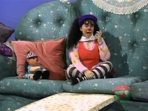 the big comfy couch characters big comfy couch 1 2 3 dizzy dizzy me youtube