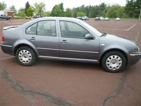 Volkswagen Jetta Diesel Mpg by Find Used 2004 Vw Jetta Gl Tdi Diesel 45 Mpg In