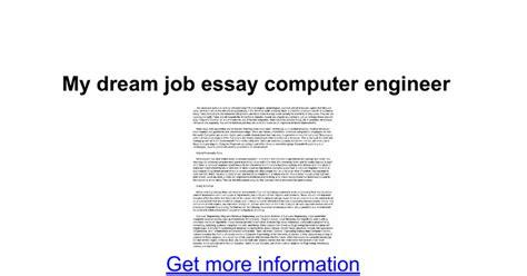 Computer Engineering Essay by My Essay My Essay Computer Engineer Docs Ayucar