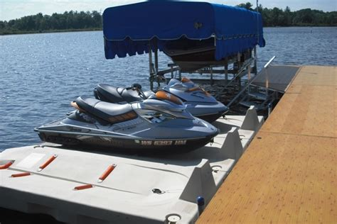 boat lifts for sale wisconsin floe docks for sale in holcombe wi 54745 iboats