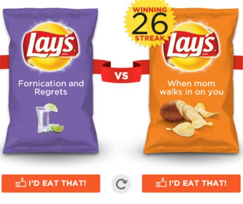 Lays Chips Meme - image 690474 lay s do us a flavor parodies know