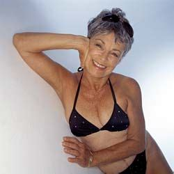 old ladies in bathing suits 50 year old swimsuit when are women too old for bikinis
