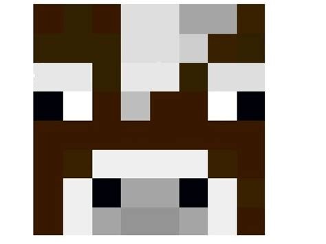 minecraft cow template 17 best images about minecraft on minecraft