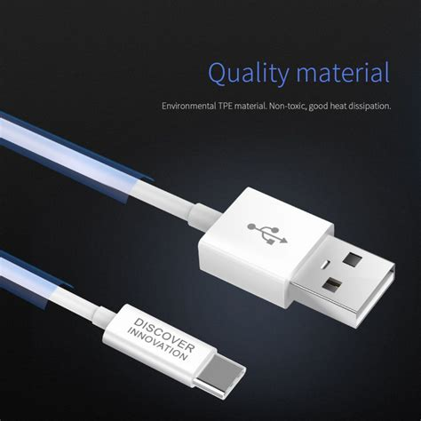 Nillkin Usb Type C Cable a nillkin cable usb to