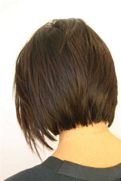 graduated hairstyles pictures graduated bob haircut front and back views