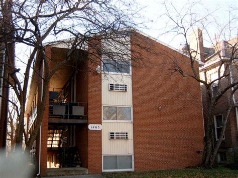 Appartments In Columbus Ohio by Studio Apartments Rent Columbus Oh