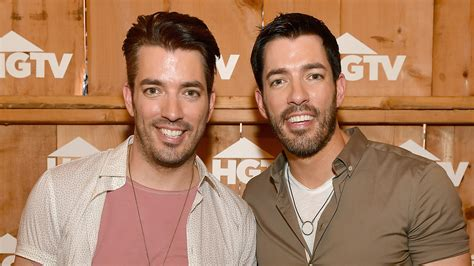 drew and jonathan the property brothers aren t big fans of a tiny house today com