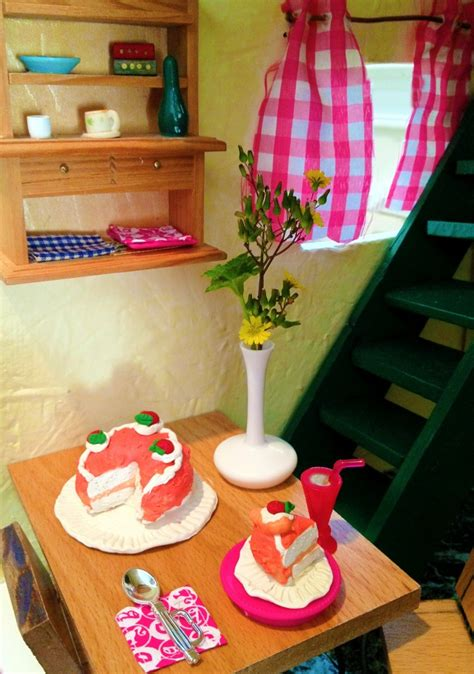 How To Make Doll Food Out Of Paper - how to make a wooden doll and chair