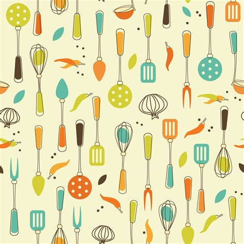 food vector kitchen logo vector interior design decor