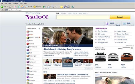 pics photos yahoo mail login screen yahoo mail login page