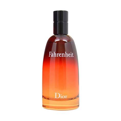 Jual Parfum Christian Fahrenheit jual christian fahrenheit edt parfum 100ml ori