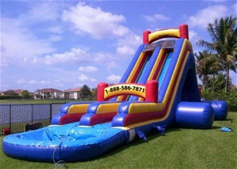 best backyard inflatable water slides interesting inflatable water slide banzai inflatable outdoor water slide
