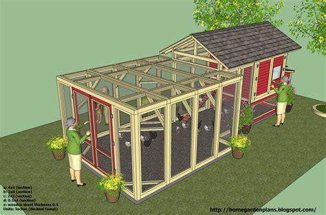 Chicken Coop Designs Free Range Chickens Chicken Coop Design Ideas