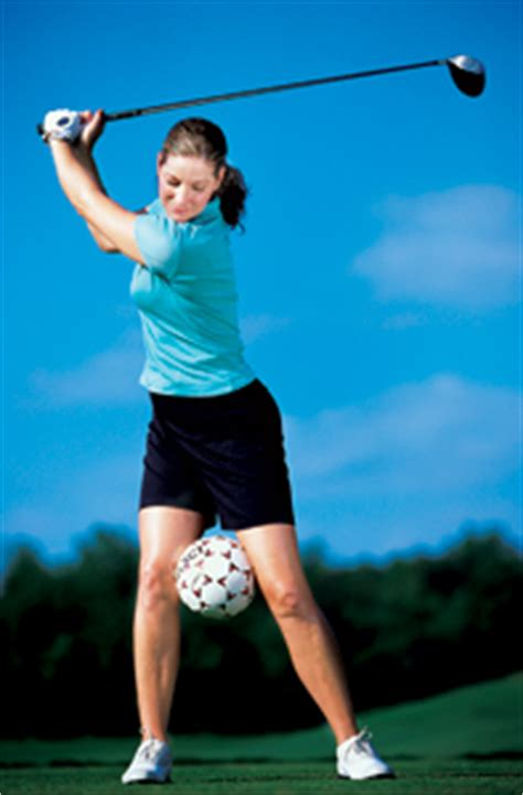 golf swing left knee action swing extremes knee action golf tips magazine