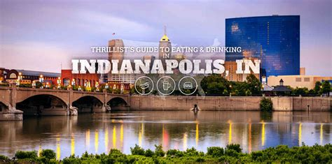 top bars in indianapolis indianapolis best restaurants bars and things to do in indianapolis thrillist
