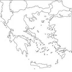 Ancient Greece Blank Map by Pics Photos Student Blank Map Ancient Greece