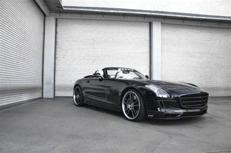 mansory cars for sale 2012 mercedes benz sls roadster with a mansory kit rare