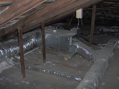 attic mounted air conditioning units air conditioning units air conditioning units in the attic