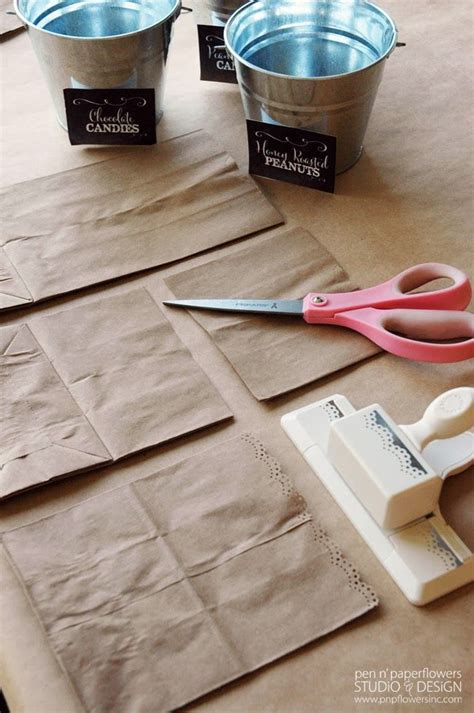 Brown Paper Bag Crafts - 17 best ideas about brown paper bags on brown