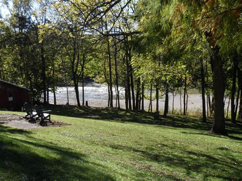 Brookville Lake Indiana Cabins by Whitewater River Fly Fishing Vacation House Brookville