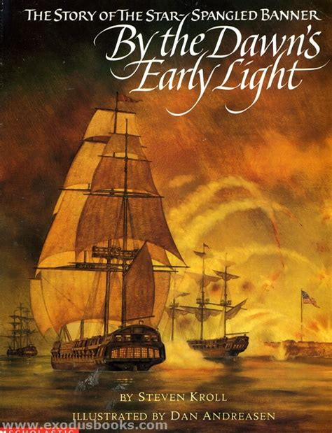 By Dawns Early Light by the s early light exodus books