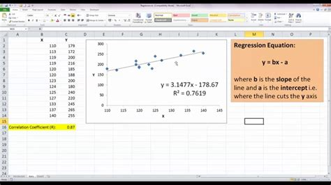 how to calculate r value in excel 2010 how to find a p value with excel 171 microsoft officehow