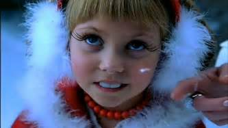 So what can we do i think we can all learn from cindy lou who