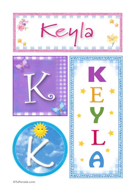 imagenes de amor para keyla keyla carteles e iniciales mujer nombres propios