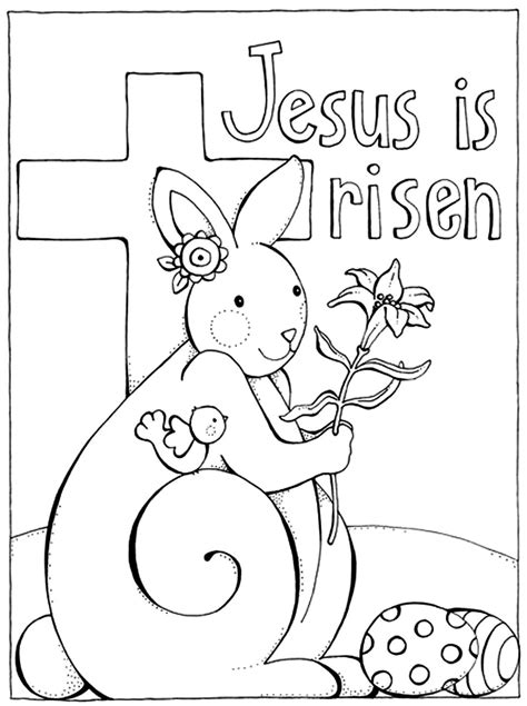 coloring page easter jesus free preschool jesus resurrection coloring pages