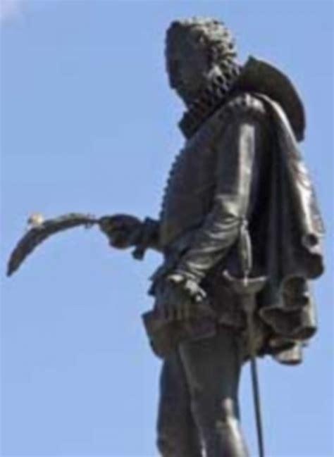 cervantes la figura en 8494313983 el homenaje nunca visto a la figura de cervantes el adelantado de segovia
