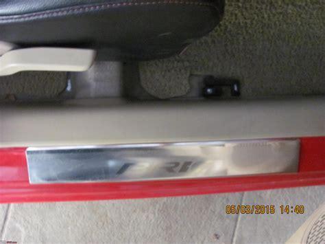 Tank Cover Honda Brio Jsl team bhp the baby leopard my honda brio vx automatic