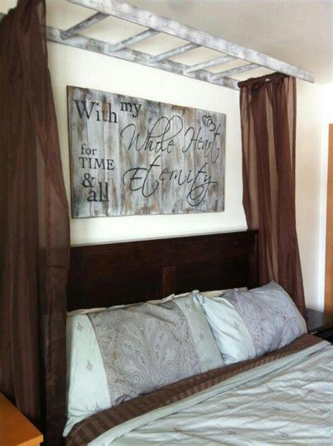 primitive headboards best 25 no headboard ideas on pinterest bedroom decor