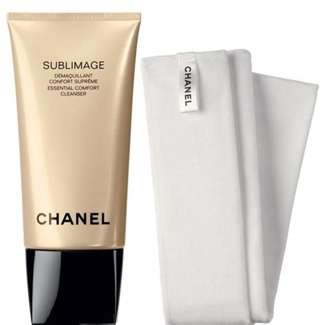 sublimage essential comfort cleanser sublimage d 201 maquillant confort supr 202 me ultimate skin