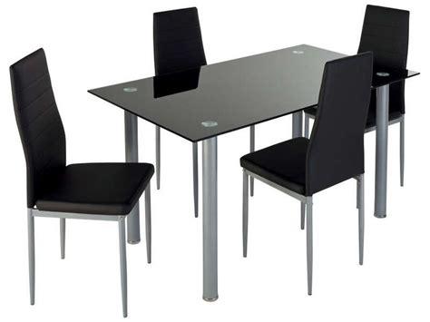chaise simili cuir noir chaise simili cuir noir conforama chaise id 233 es de