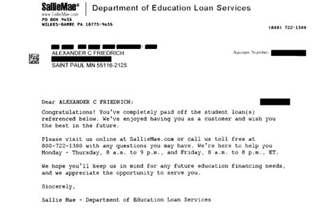 Toyota Finance Payout Letter The Student Loan Burden I M Finally Free Of On Cus Minnesota Radio News