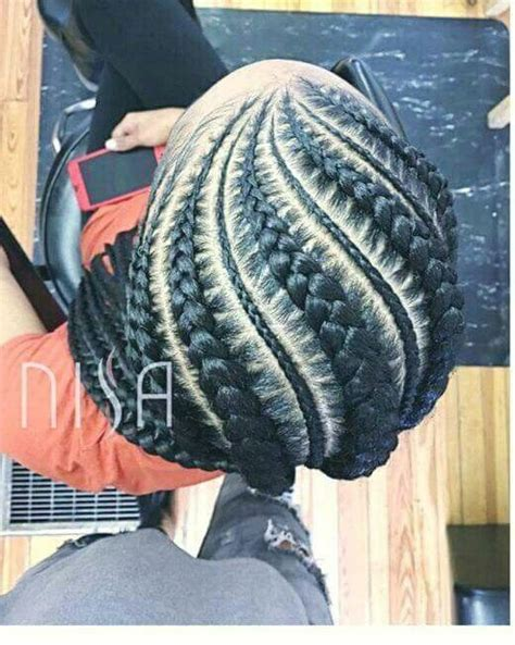 alternating fat and skinny cornrow hairstyles 1000 images about hairstyles on pinterest follow me 2
