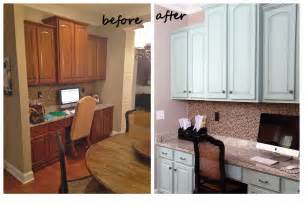 Can U Paint Kitchen Cabinets Cabinet Refinishing 101 Latex Paint Vs Stain Vs Rust