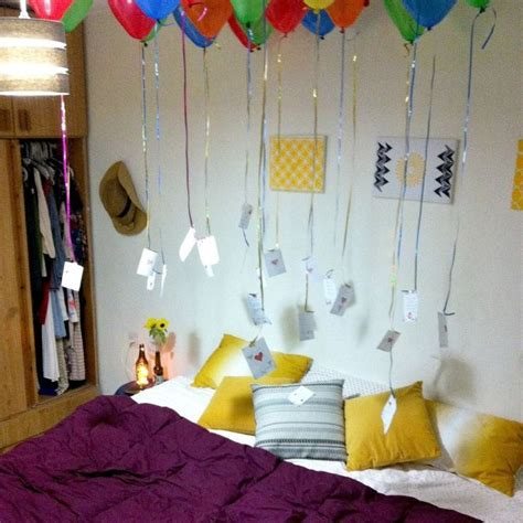 Ea Decorate Happy Birthday Balloon best 25 birthday balloon ideas on