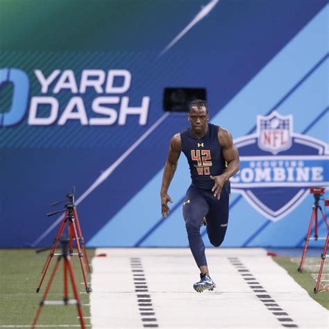 nfl combine  results day  highlights reaction