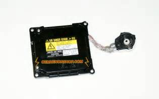 2012 Toyota Camry Headlight Bulb Size Toyota Camry Aurion Altis Headlight Issues Oem Hid Ballast