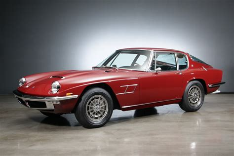 Maserati Cars For Sale by Maserati Classic Cars For Sale Autoclassics