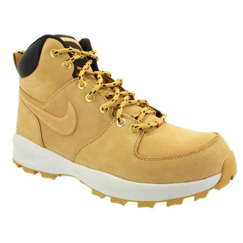 nike manoa acg mens boots ebay