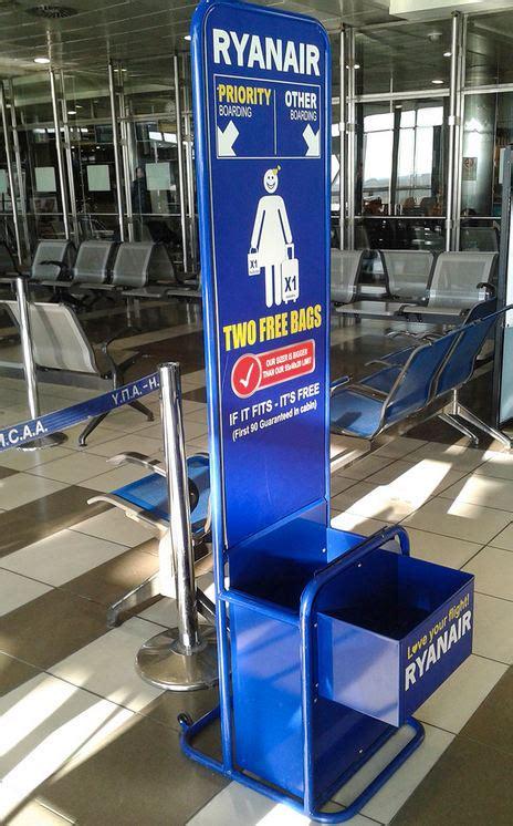 dimensioni bagaglio cabina ryanair bagaglio a mano e compagnie low cost ryanair travels